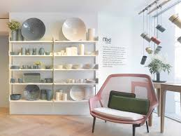 Interior Design Stores Retail Interior Design Of Mud Australia Store New York United