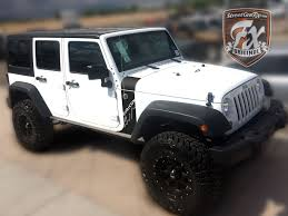 jeep rubicon white 2017 jeep wrangler graphics wrangler stripes u0026 jk graphics u2013 streetgrafx