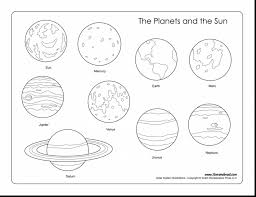 outstanding earth clip art coloring pages with solar system