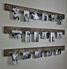 ideas for photos picture frame ideas best 25 diy picture frame ideas on pinterest