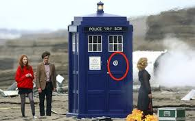new u0027doctor who u0027 tardis has reverted back to an earlier version