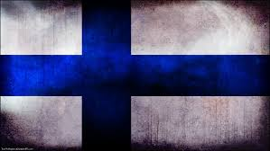 Finnish Flag Finland Grunge Flag Wallpaper By The Proffesional On Deviantart