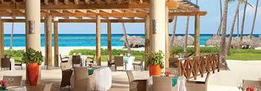 secrets royal beach punta cana gourmet dining
