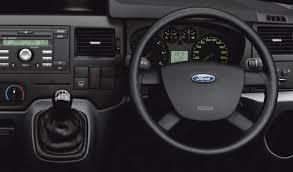 Ford Transit Interior Buyer U0027s Guide Ford Vm Transit Van 2006 13