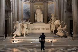 pantheon paris monuments parisianist city guide