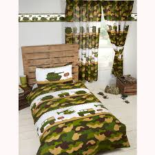girls camouflage bedding kids single duvet cover sets boys girls bedding unicorn dinosaur
