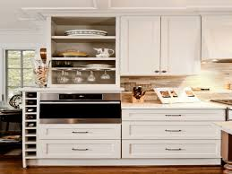 small spaces design ideas kitchen cabinet wine rack ideas white