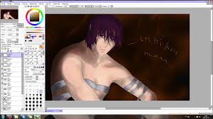 view topic how to use a mask on paint tool sai and photoshop