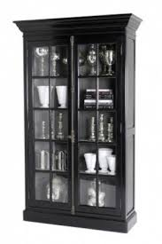 bookcase white with glass doors and drawers black bookshelf ideas