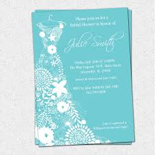 free bridal shower invitation templates plumegiant com
