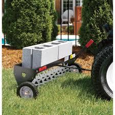 lawn aerators plug aerators spike aerators northern tool