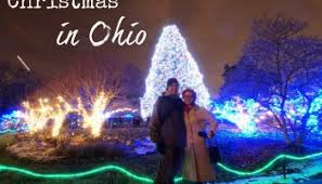 10 ways to celebrate the holidays in ohio belle brita
