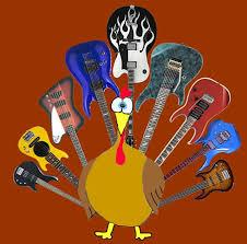 calendar of live entertainment thanksgiving events