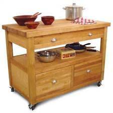 catskill craftsmen kitchen island catskill craftsmen kitchen islands carts ebay