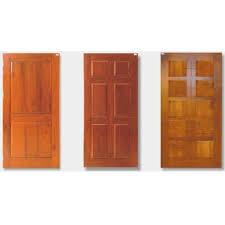 Chokhat Design Wooden Doors African Teak Wood Doors Manufacturer From Ghaziabad