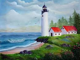 learn to oil paint with darrell crow art that anyone can learn