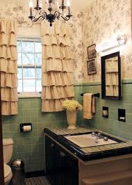 91 best green 1950 u0027s bathrooms images on pinterest bathroom