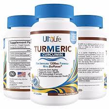 best joint supplement 1 best turmeric curcumin supplement by ultalife premium pain relief