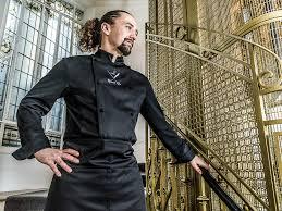 veste de cuisine clement veste de cuisine clément modèle