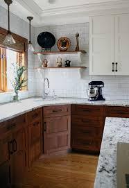 Craftsman Kitchen Cabinets Project Craftsman Kitchen Reveal Design Manifestdesign Manifest