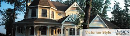 Victorian Home Style Victorian Style House Plans Design Basics