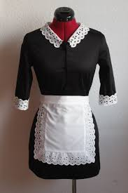 American Horror Story Halloween Costume Ideas American Horror Story Young Moira Dress Maid Costumemaid