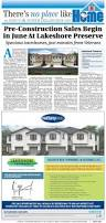 Inland Homes Devonshire Floor Plan by There U0027s No Place Like Home May 24 2017 By Lakerlutznews Issuu