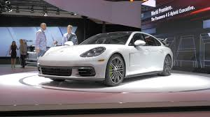 porsche panamera modified porsche panamera hybrids are so popular battery makers struggling
