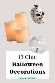 chic halloween decorations 257 best ideas for halloween images on pinterest halloween