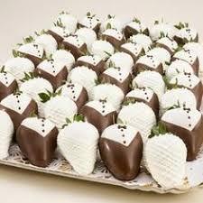 Snowberries White Chocolate Dipped Strawberries White Chocolate Covered Strawberries Chocolate Covered White