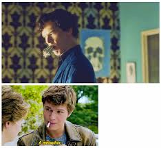The Fault In Our Stars Meme - 17 the fault in our stars memes that would make even die hard