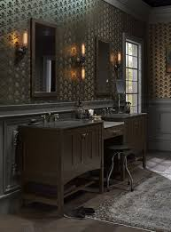 Kohler Poplin Vanity Victorian Edge Bathroom Kohler Ideas