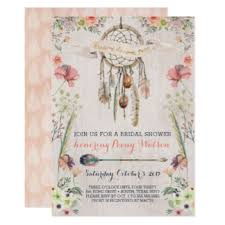 Wedding Shower Invites Bridal Shower Invitations U0026 Announcements Zazzle Co Uk