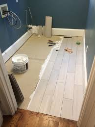Best Flooring For Bathroom by Laundry Room Wonderful Laundry Room Ceramic Tile Floor For