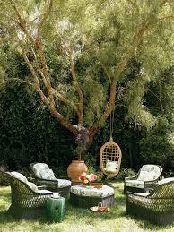 best rambling and secret gardens from vogue