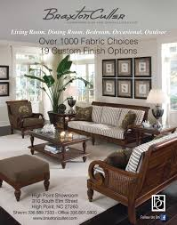 Living Room Furniture North Carolina by Media Publications Braxton Culler High Point North Carolina