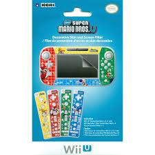 game pad skin u0026 filter super mario bros version