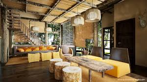 captivating eco friendly interior design with interior designing
