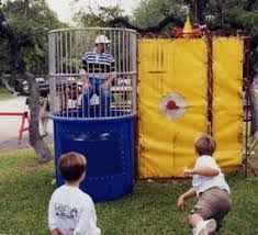 dunking booth rentals ram rent all inc the smart way to rent