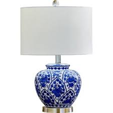 Table Lamps Without Shades Table Lamps Without Shades Wayfair