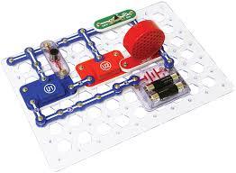 snap circuits lights electronics discovery kit snap circuits jr sc 100 amazon co uk toys games