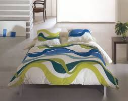 Bedroom Blue And Green The 25 Best Lime Green Bedding Ideas On Pinterest Lime Green
