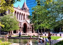 boston tourist map boston travel guide plan your visit boston discovery guide
