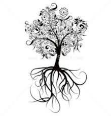 18 best tattoos images on rowan trees and celtic tree