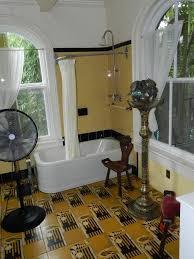 great pictures and ideas art nouveau bathroom tiles