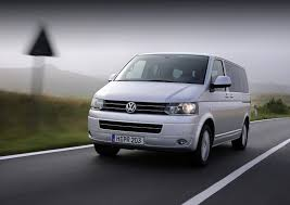 volkswagen van 2018 new 2010 volkswagen t5 van facelift officially revealed photos