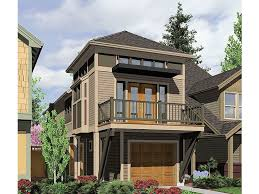 66 best narrow lot house plans images on pinterest narrow lot