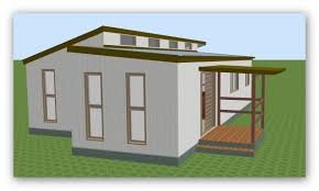 concept designs for modular homes and studio apartments osm