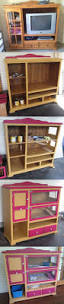 Home Made Rabbit Hutches 10 Diy Rabbit Hutches From Upcycled Furniture Home Design