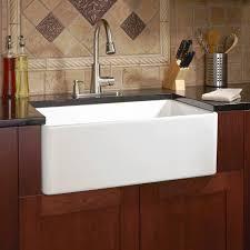 Enamel Sinks Kitchen White Porcelain Kitchen Sink Pleasing Kitchen Sink Porcelain